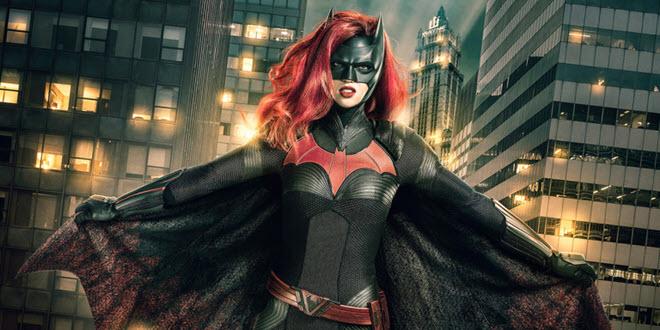 DC Comics Trailers - TV Series - Comic Con 2019 -