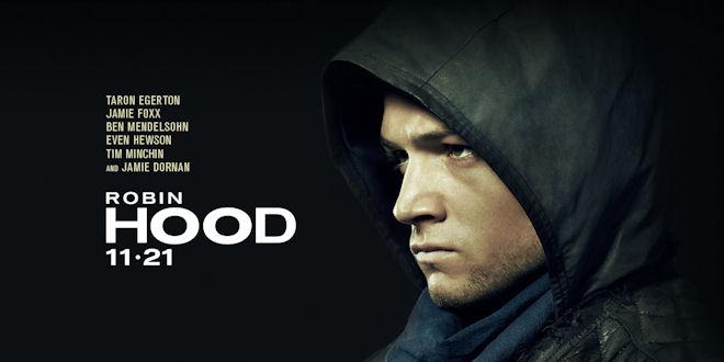 New Robin Hood