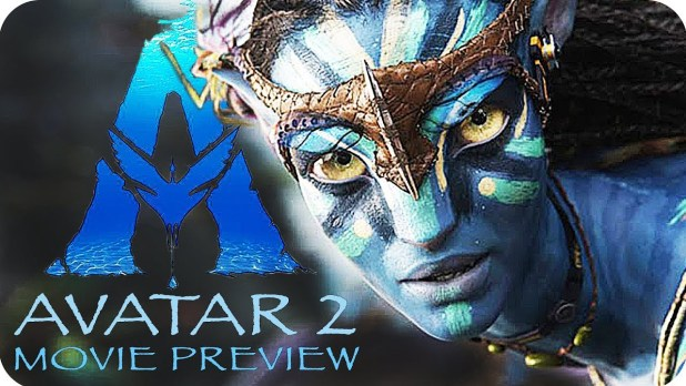 Avatar 2 Movie by James Cameron - Will Seriously Rival Marvel - Comic Book Movie News