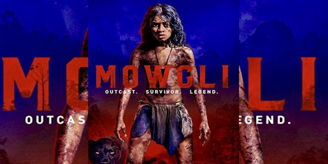 Mowgli - Legends of the Jungle New Netflix Movies - Official