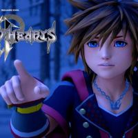 Kingdom Hearts 3 - Together Trailer - PS4 Video Game News