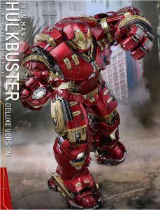 Avengers Hulkbuster
