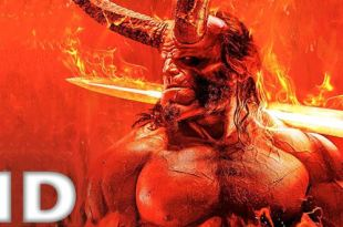 Hell Boy 2019 Comic Book Movie News