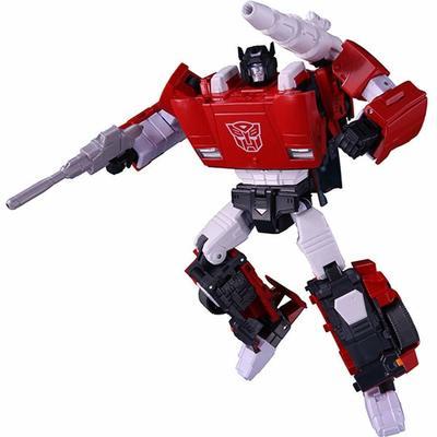 Transformers Masterpiece Toys KO