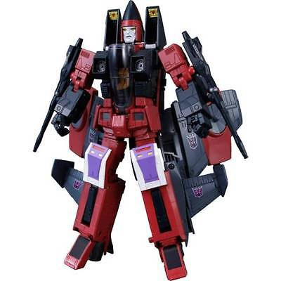 Transformers Masterpiece Thrust