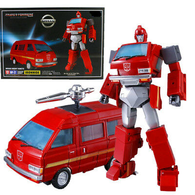 Transformers Masterpiece Ironhide