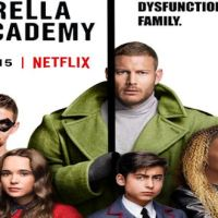 Umbrella Academy - Trailer Netflix Original Series - Comic Book News