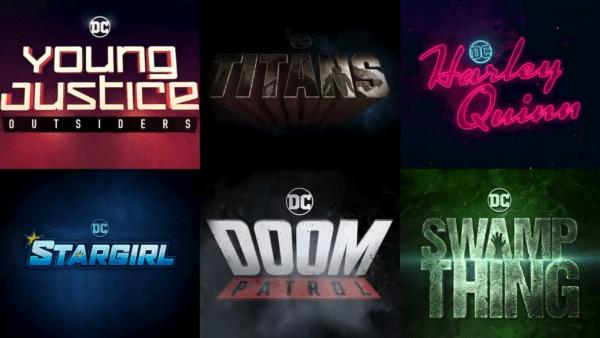 DC Universe 2019