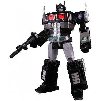 Transformers Masterpiece Convoy