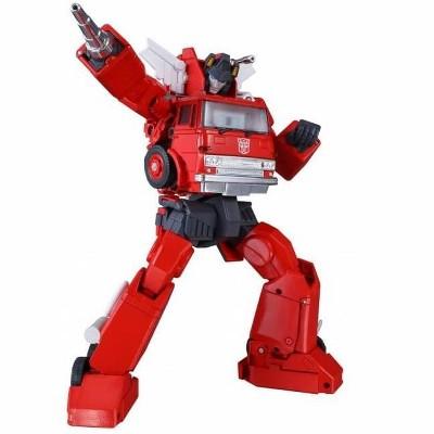 Transformers Masterpiece Inferno MP-33 - Takara / Tomy