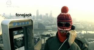 Fonejacker - Mr Doovde - Funny Prank Video