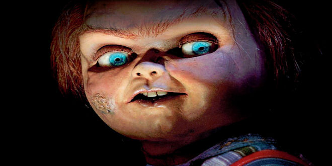Childs Play Movie 2019 Trailer - Chuckys Back