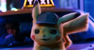 Pokemon Detective Pikachu - Ryan Reynolds