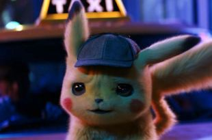 Pokemon Detective Pikachu - Ryan Reynolds