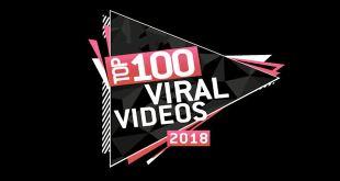 Top 100 Viral Videos