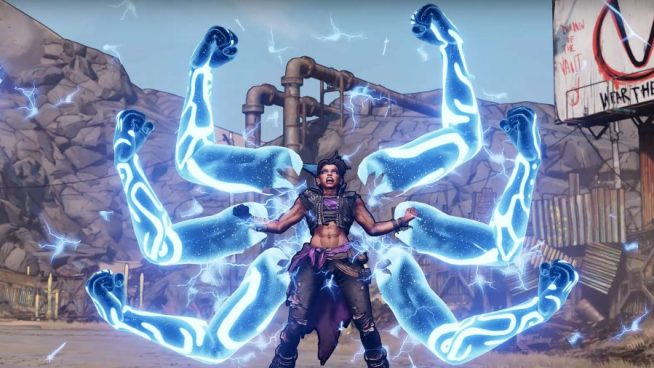 Borderlands 3 Video Game News