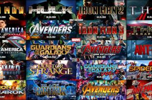 Marvel Moviesby Marvel Studios