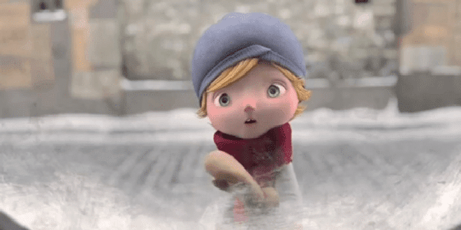Best Short Films Selection - Animated Movie - Alma