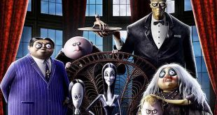 Addams Family 2019 Trailer- New Animated Movies