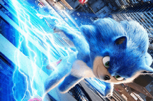 Sonic The Hedgehog Trailer - Jim Carrey Movie - epicheroes News