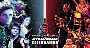 Star Wars Celebration 2019 - THE RISE OF SKYWALKER - epicheroes