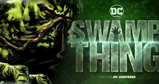 DC Universe Swamp Thing Trailer - New 2019 TV Series - Comic Book News