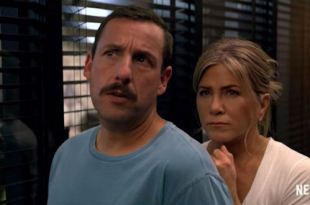 Murder Mystery Trailer - New Netflix Movies - Jennifer Aniston Adam Sandler