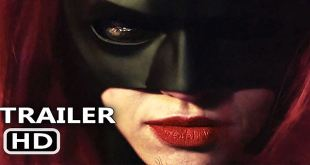 Batwoman - First Look Trailer - New DC comics TV Series - The CW Network