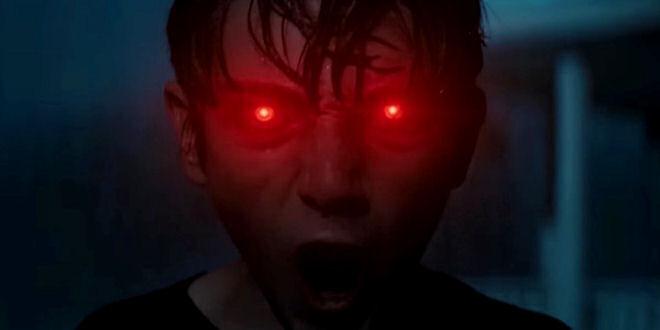 Brightburn Movie Clip - Man of Steel Scene -  (2019)  HD