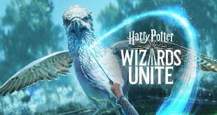 Harry Potter Wizards Unite - New Augmented Reality Game - Pokemon Go