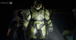 Halo Infinite New Video Game Trailer - E3 2019 - Xbox Exclusive