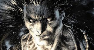 Neil Gaiman Sandman - TV Series - Confirmed by Netflix & Warner Bros