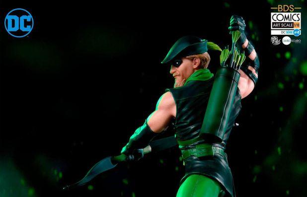 Iron Studios DC Comics Statues epicheroes Preorder List