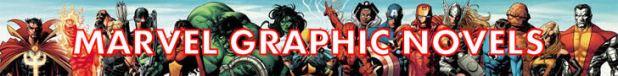 Visit epicheroes shop 4 Instock Marvel Graphic Novels