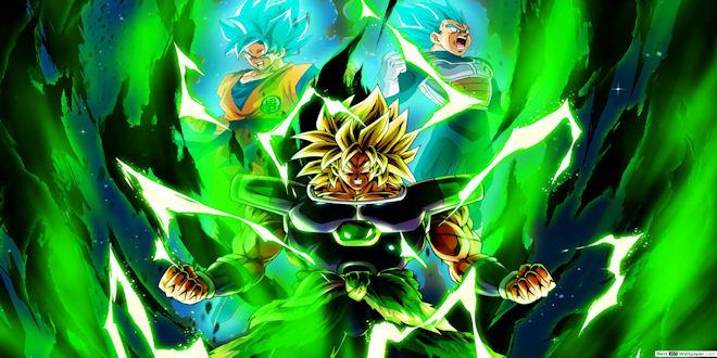 Manga Dragon Ball Z Forever Young - epicheroes Edit Custom Video  HD.