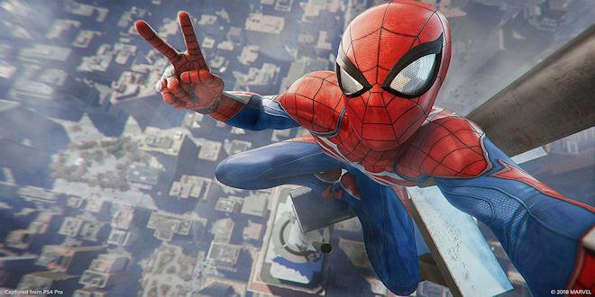 Marvel Spider-man  - Top 10 Super hero Costumes - Comic Books