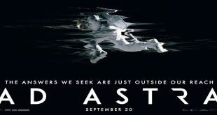 Ad Astra Trailer - Space Movie w/ Brad Pitt & Liv Tyler - 20th Century Fox