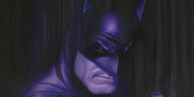Batman 80th Anniversary - Global World Celebrations - DC Comics Warner Bros