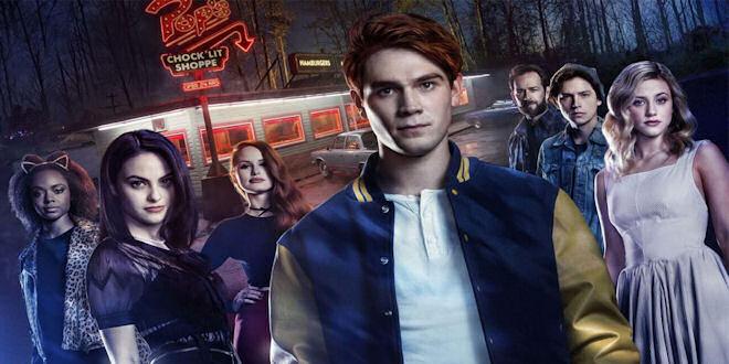 Riverdale Season 4  Trailer - Netflix TV Series