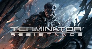 Terminator Resistance Video Game - Trailer Gameplay Preview PS4