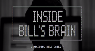 Bill Gates Brain : Decoding Bill Gates - Official Trailer Microsoft Netflix Documentary