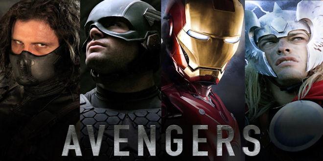 Marvel Avengers vs everyone !! Epic Battles Video by Batinthesun