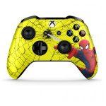 spiderman xbox