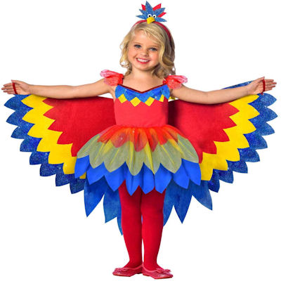 Instock Kids Costumes