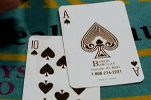 Blackjack movies
