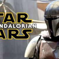 Disney Plus Star Wars The Mandalorian - LA PRESS CONFERENCE - epicheroes Selects 4 x Videos