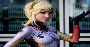 Video Game Cosplay Girls - Animated Video - epicheroes Custom edits