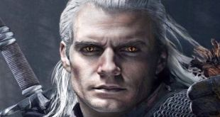 Netflix Witcher Main Trailer - New Video Game TV Shows - Henry Cavill
