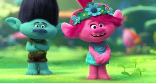 Trolls World Tour - Trailer #2 - DreamWorks Animation Movie - Justin Timberlake