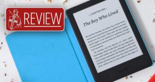 Amazon Kindle Kids Edition review: A nice idea but we can't recommend this e-reader